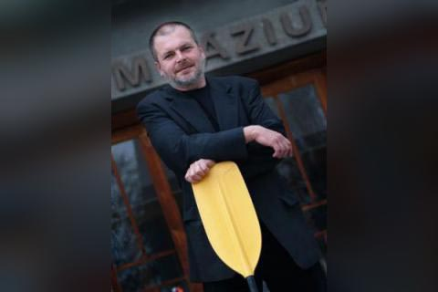 Mgr. Robert Novák