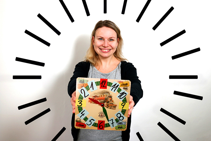 Mgr. Edita Holubová